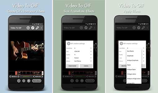 برنامج Video to GIF Full للاندرويد النسخة المدفوعة باحدث اصدار 2017 Video-11