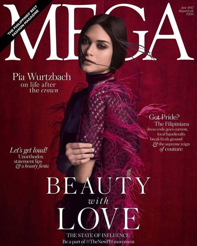 ♔ The Official Thread of MISS UNIVERSE® 2015 Pia Alonzo Wurtzbach of Philippines ♔  - Page 37 18740110