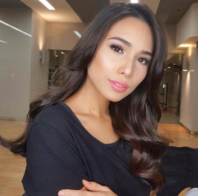 Elizabeth Clenci (MISS GRAND PHILIPPINES 2017)  19657110