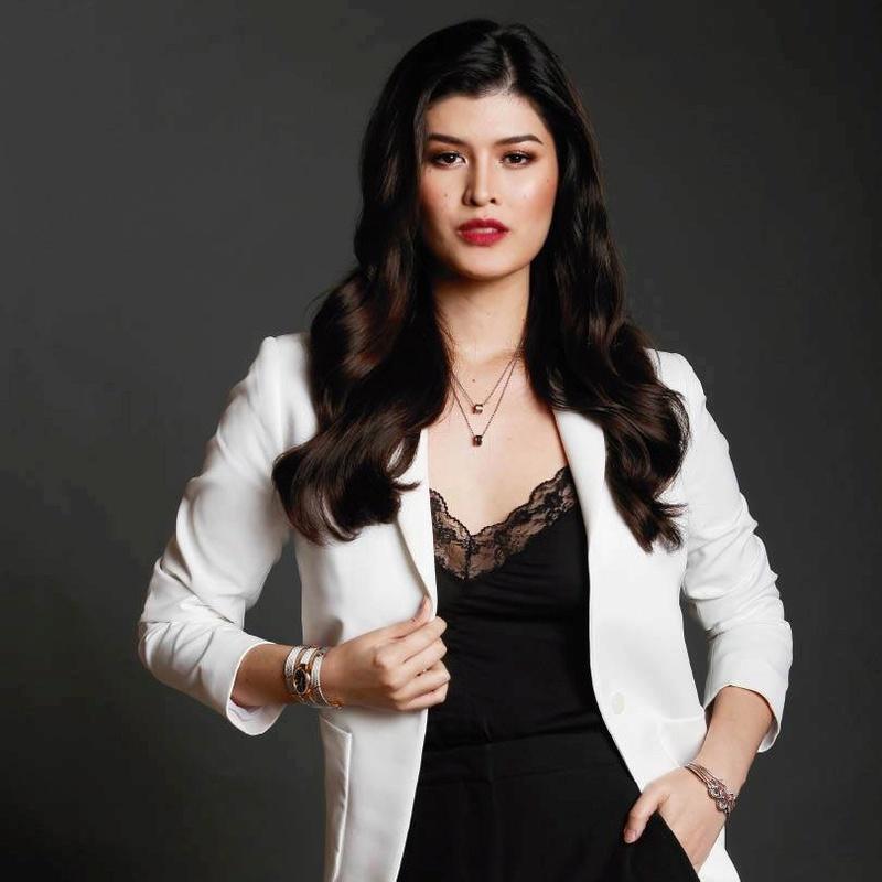 Mariel De León (BINIBINING PILIPINAS - INTERNATIONAL 2017)  - Page 2 21078311