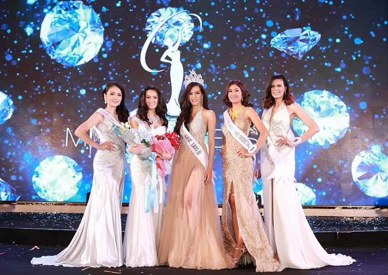 ROAD TO MISS UNIVERSE LAOS 2017 - Results! 21105410