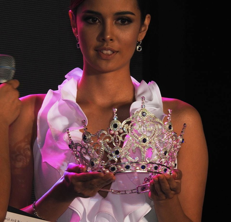 The official thread of Miss World 2013: Megan Lynne Young- Philippines  - Page 14 21151413