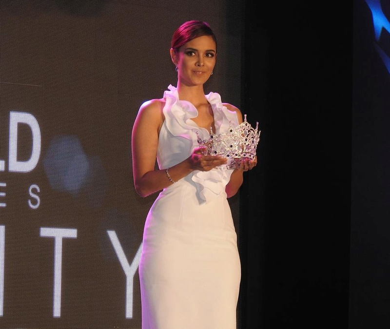 The official thread of Miss World 2013: Megan Lynne Young- Philippines  - Page 14 21230710