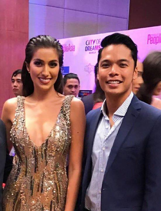 MISS UNIVERSE PHILIPPINES 2017: Rachel Louise Peters (Top 10) - Page 4 21686110