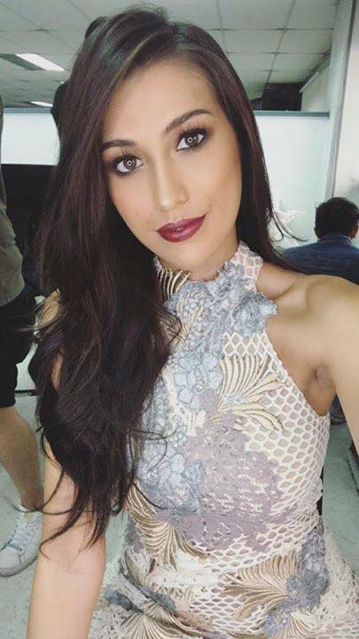 MISS UNIVERSE PHILIPPINES 2017: Rachel Louise Peters (Top 10) - Page 4 21751510
