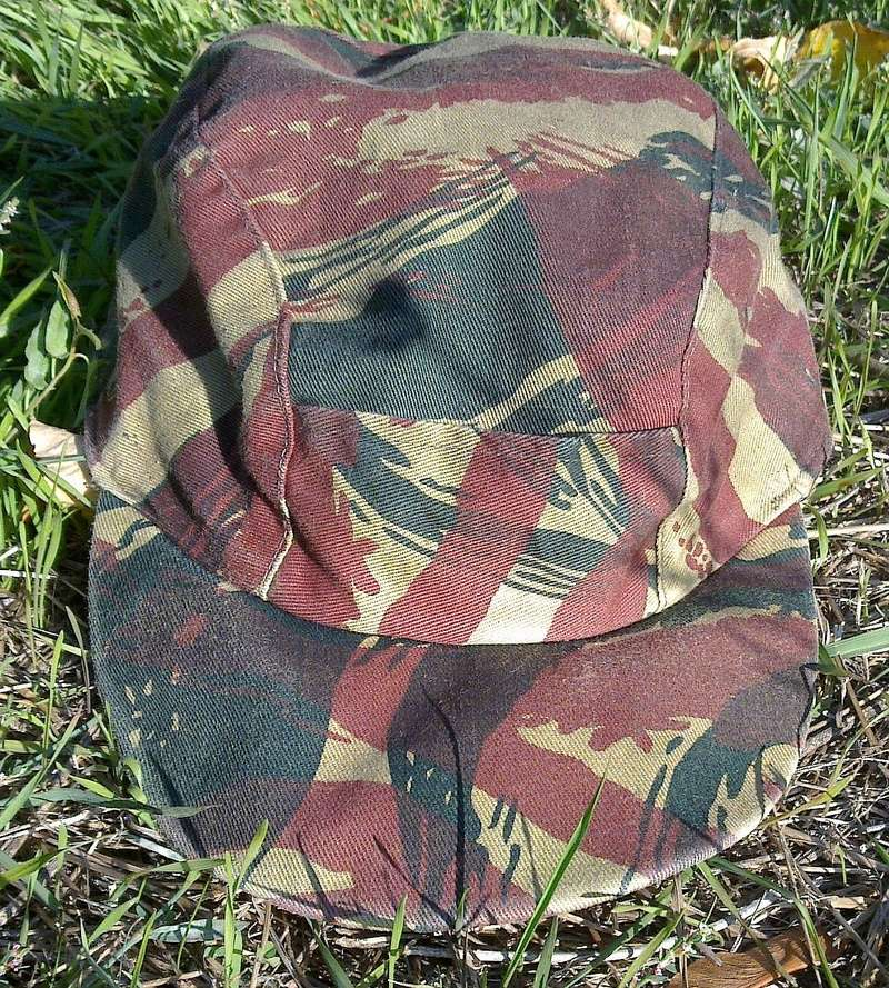 Portugal Lizard camouflage cap? Portug25