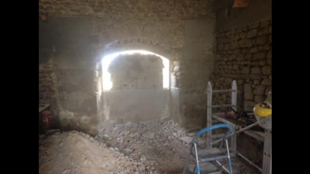 Nouvelle maison, nouveau atelier, nouvelles machines, récap' d'1 an de boulot 1810