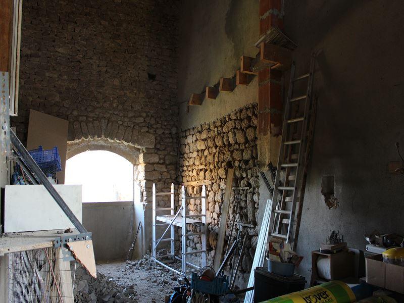 Nouvelle maison, nouveau atelier, nouvelles machines, récap' d'1 an de boulot 19_10