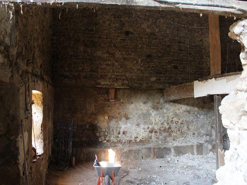 Nouvelle maison, nouveau atelier, nouvelles machines, récap' d'1 an de boulot 2010