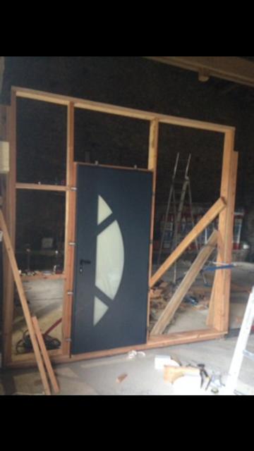 Nouvelle maison, nouveau atelier, nouvelles machines, récap' d'1 an de boulot 3011