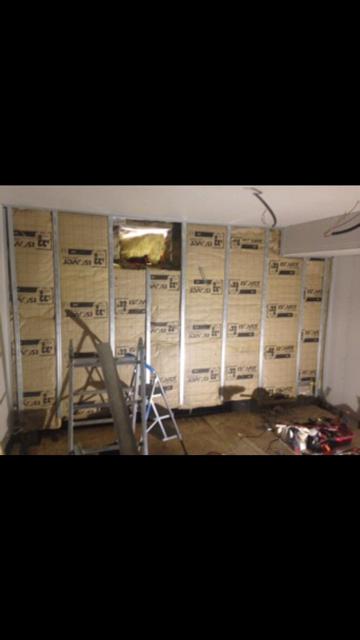 Nouvelle maison, nouveau atelier, nouvelles machines, récap' d'1 an de boulot 3911