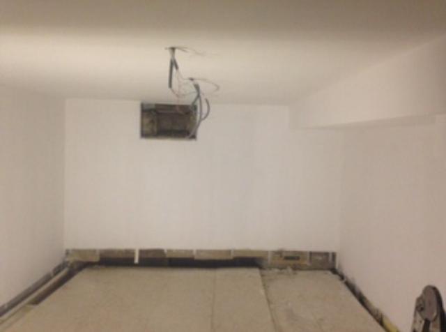 Nouvelle maison, nouveau atelier, nouvelles machines, récap' d'1 an de boulot 4111