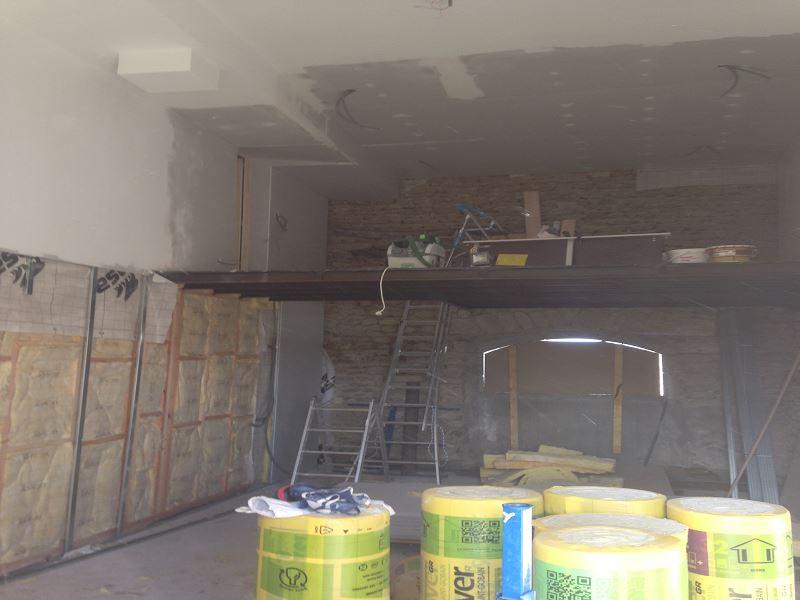 Nouvelle maison, nouveau atelier, nouvelles machines, récap' d'1 an de boulot 4211