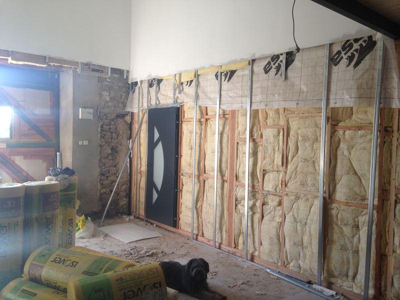 Nouvelle maison, nouveau atelier, nouvelles machines, récap' d'1 an de boulot 4311