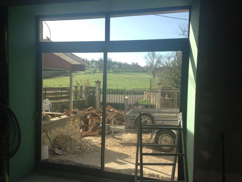 Nouvelle maison, nouveau atelier, nouvelles machines, récap' d'1 an de boulot 44_10