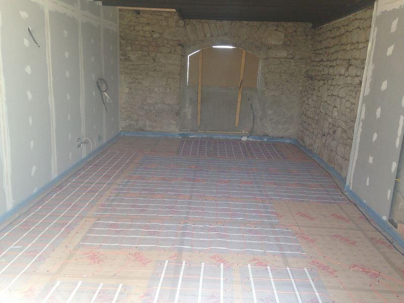 Nouvelle maison, nouveau atelier, nouvelles machines, récap' d'1 an de boulot 4610