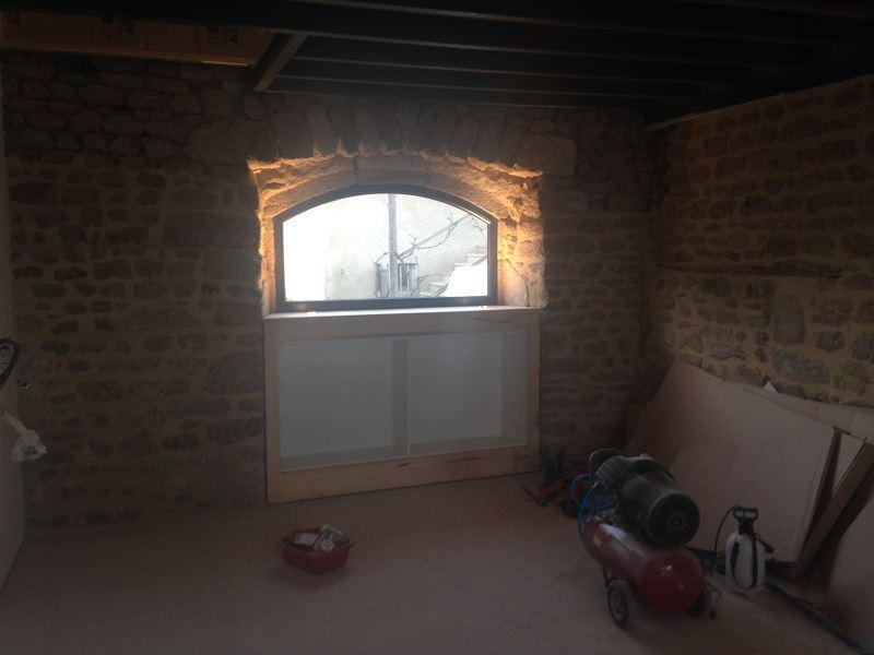 Nouvelle maison, nouveau atelier, nouvelles machines, récap' d'1 an de boulot 5010