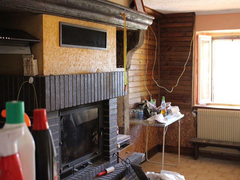 Nouvelle maison, nouveau atelier, nouvelles machines, récap' d'1 an de boulot 510