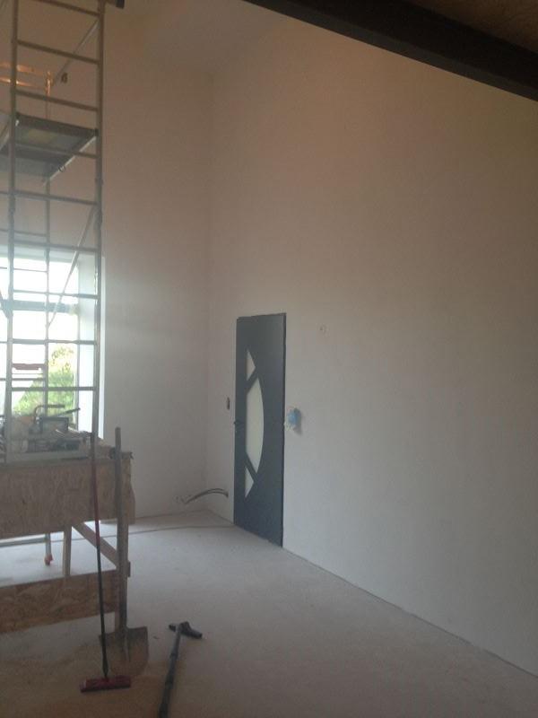 Nouvelle maison, nouveau atelier, nouvelles machines, récap' d'1 an de boulot 5110