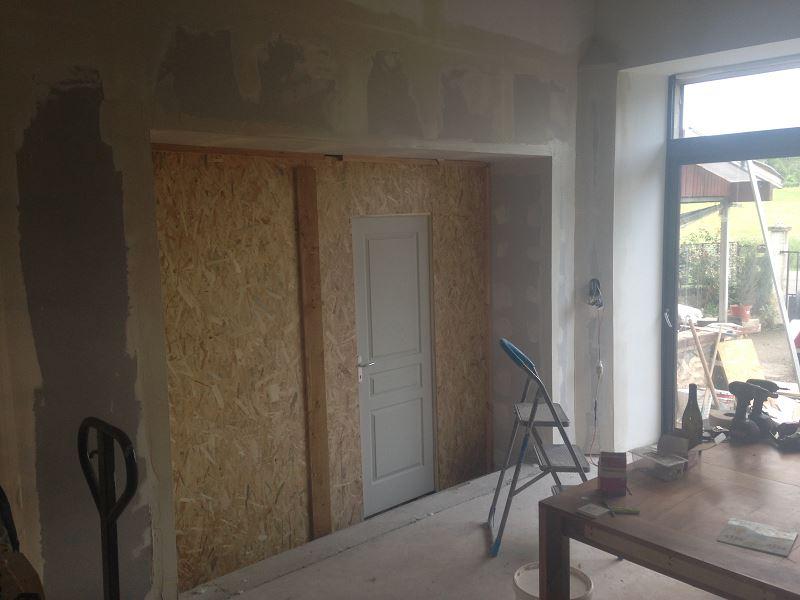 Nouvelle maison, nouveau atelier, nouvelles machines, récap' d'1 an de boulot 5410
