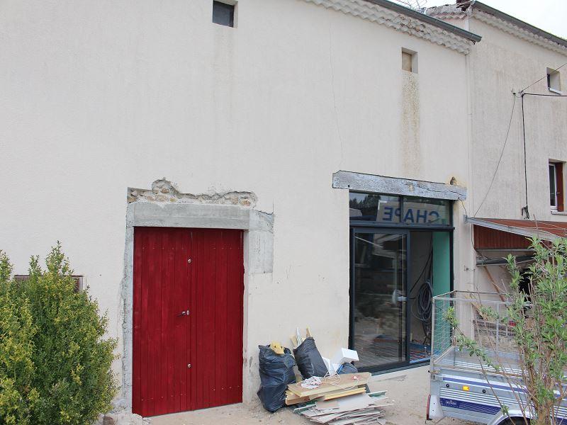 Nouvelle maison, nouveau atelier, nouvelles machines, récap' d'1 an de boulot 54_10