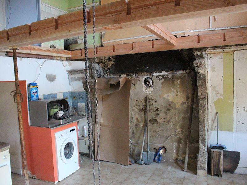 Nouvelle maison, nouveau atelier, nouvelles machines, récap' d'1 an de boulot 7010