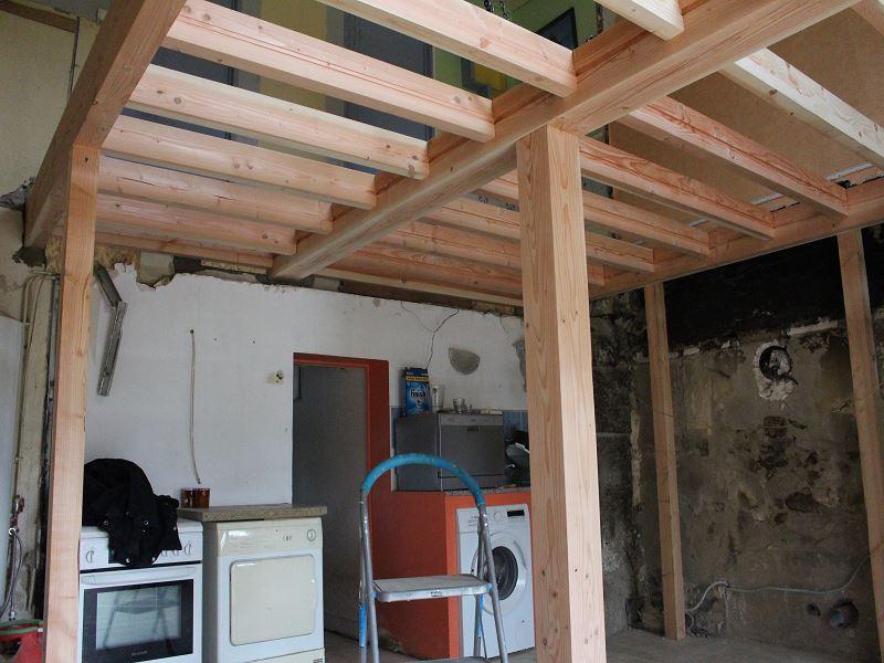 Nouvelle maison, nouveau atelier, nouvelles machines, récap' d'1 an de boulot 7110