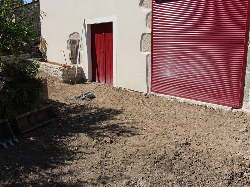 Nouvelle maison, nouveau atelier, nouvelles machines, récap' d'1 an de boulot 7810