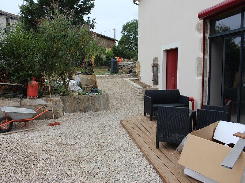 Nouvelle maison, nouveau atelier, nouvelles machines, récap' d'1 an de boulot 8210