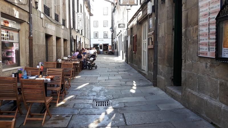 Santiago de Compostela  20171010