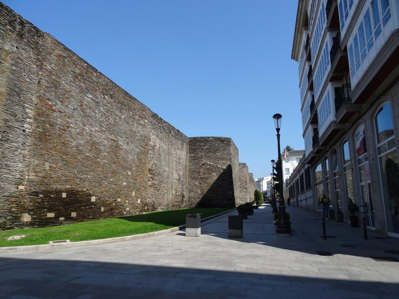 Lugo, Galice Dsc03010