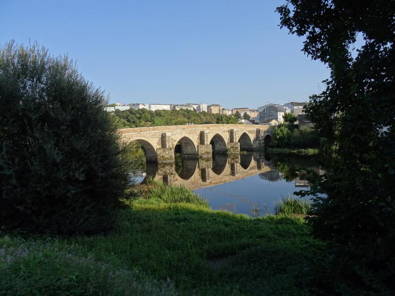 Lugo, Galice Dsc03011