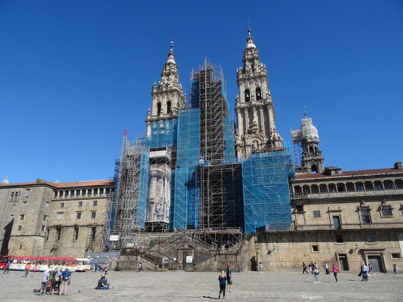 Santiago de Compostela  Dsc03710