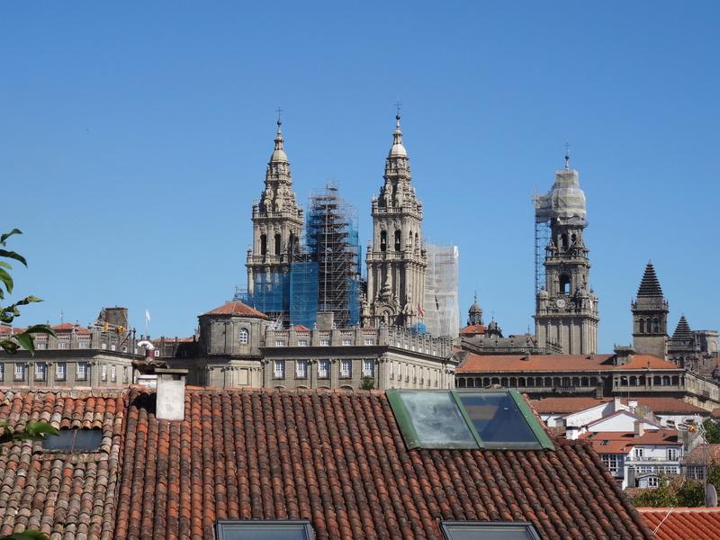 Santiago de Compostela  Dsc03711