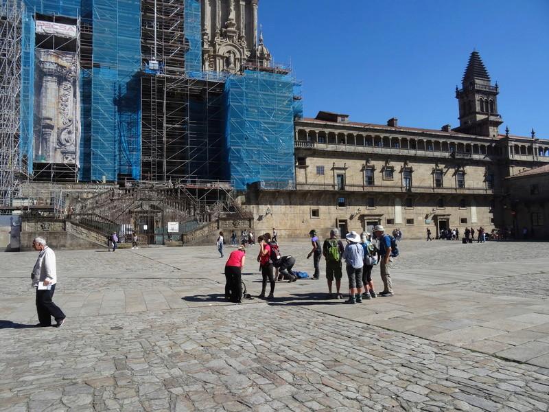 Santiago de Compostela  Dsc03712