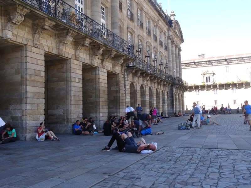 Santiago de Compostela  Dsc03713