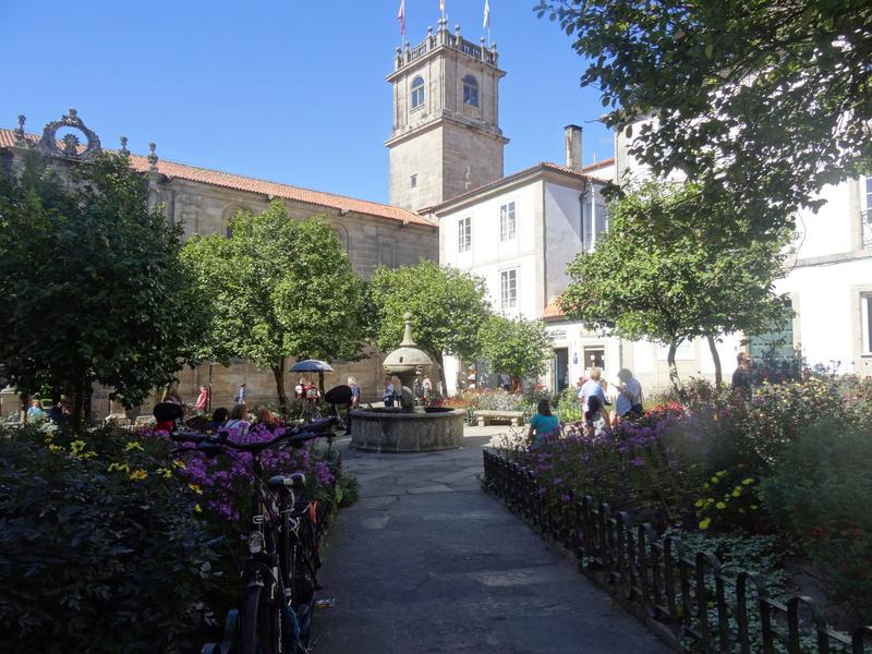 Santiago de Compostela  Dsc03714