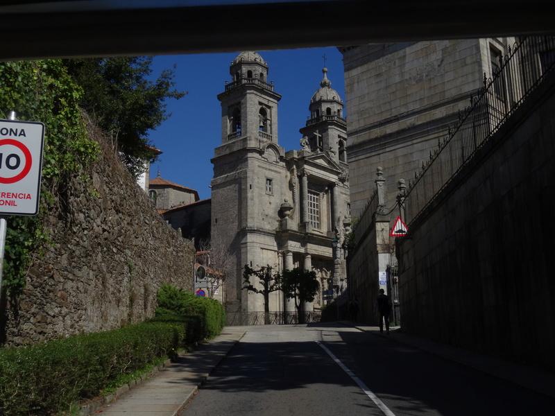Santiago de Compostela  Dsc03715