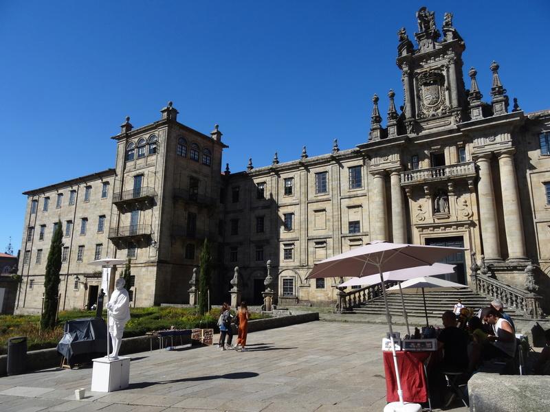 Santiago de Compostela  Dsc03716