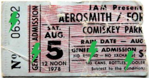 1978 / 08 / 05 - USA, Chicago, Comiskey Park 05_08_10