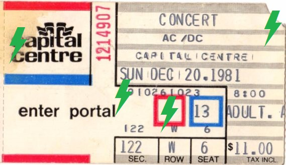1981 / 12 / 20 - USA, Landover, Capital Center 20_12_10
