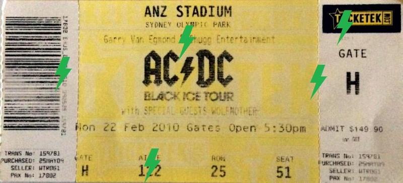 2010 / 02 / 22 - AUS, Sydney, ANZ Stadium 22_02_10