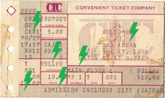 1980 / 09 / 27 - USA, Detroit, Cobo Arena 27_09_11