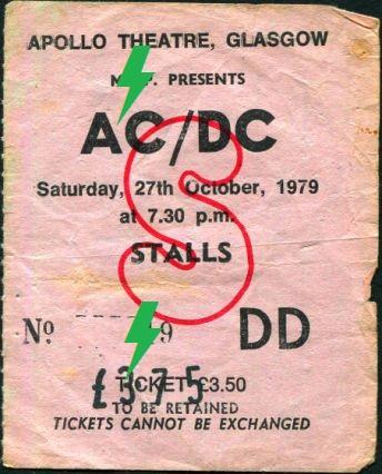 1979 / 10 / 27 - SCO, Glasgow, Apollo 27_10_10