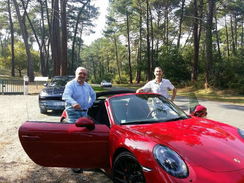 Porsche au choix...  le Roadshow de CP Bordeaux - Page 2 Img_4619