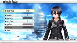 Review: Sword Art Online ~ Hollow Fragment (Vita Retail) 2017-014