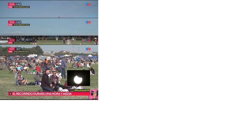 The Great American Eclipse El_gra14
