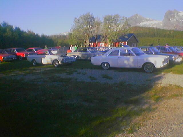 Bilder og info fra Helgelandstreffet 2007 07060110