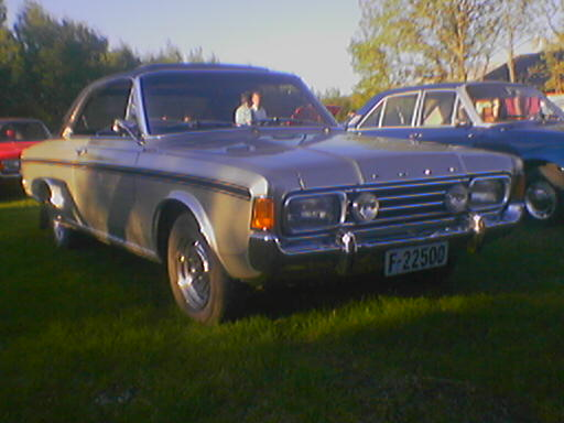 Bilder og info fra Helgelandstreffet 2007 07060111