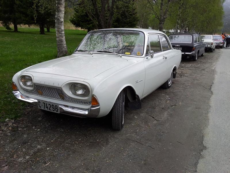 Bilder og info fra Helgelandstreffet 2012 10711